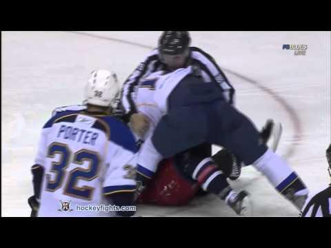 Kris Russell vs. Vladimir Sobotka