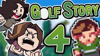 Golf Story: MAX - PART 4 - Game Grumps VS