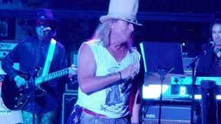 If You Want My Love - Cheap Trick at the Mountain Winery