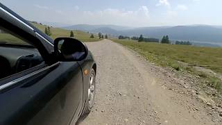 Часть 2. Горный Алтай июнь 2017. Акташ, гейзерные озера, перевал Кату-Ярык