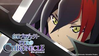 vidéo Shironeko Project : Zero Chronicle - Bande annonce