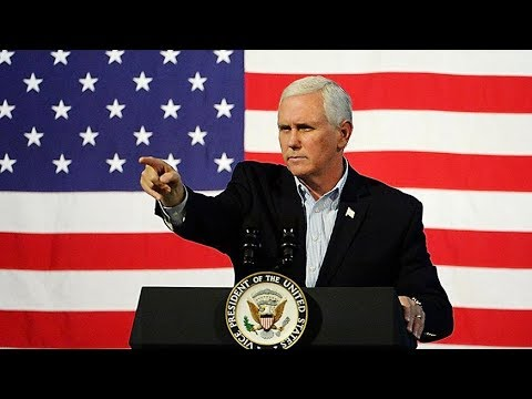 Mike Pence Once Snitched On His Frat Brothers For Having A Keg