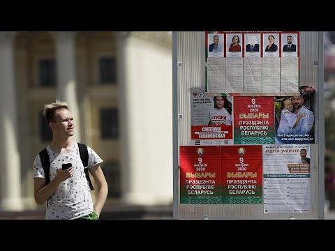 Λευκορωσία: Οι παράγοντες που θα κρίνουν το εκλογικό αποτέλεσμα…