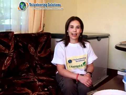 Volunteer Projects in Tanzania - Volunteering Solutions