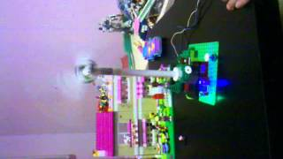 My MOC Lego Mini 4999