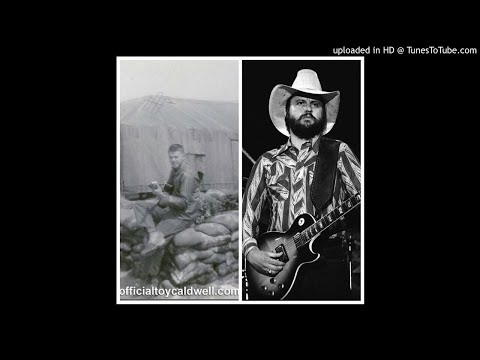 Toy Caldwell Band: Bob Away My Blues ---- LIVE --- March 1990