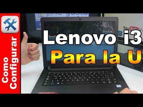 Lenovo Notebook 14 Ci3 6006U - Venta Portatiles Cali Colombia para la Universidad