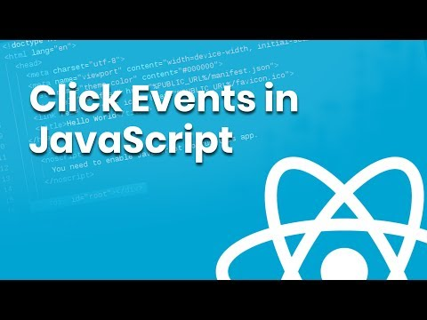 Learn Click Events in JavaScript | Part 4 | Eduonix