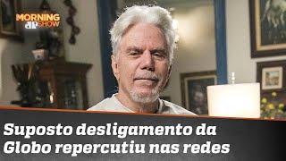 'Não sou negacionista': Reginaldo Faria esclarece 'fake news' sobre vacina