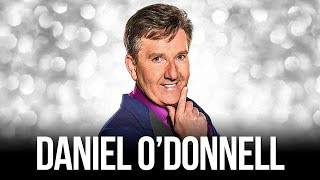 Daniel O'Donnell performing in Branson Missouri Video