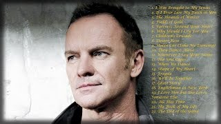 The Best of: Sting