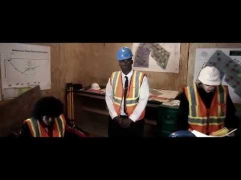 """Jon Price - """"The Professional"""" (Official Video)"""