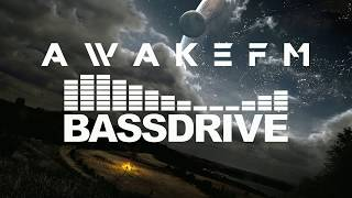 AwakeFM - Liquid Drum & Bass Mix #24 - Bassdrive [2hrs]