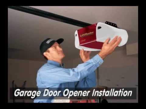 Schedule Today | Garage Door Repair League City, TX