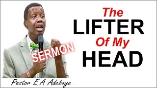 Pastor E.A Adeboye Sermon @ O.A.U Ile Ife 2017 RCCG Holy Ghost Service