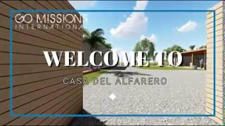 """Proyecto de ampliación """"CASA DEL ALFARERO"""""""