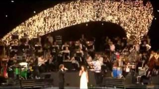 All I Ask Of You - Josh Groban & Sarah Brightman
