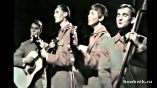 Плагиат в советской песне-8: Шведский стол