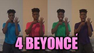 4 Beyonce Cover - Todrick Hall