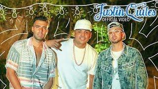Hora Loca - Justin Quiles (Video)
