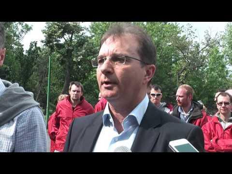 Határozati javaslatot nyújt be az MSZP a parlamentnek a Városliget ügyében