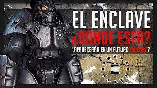 ¿Qué pasó con el Enclave y dónde pueden estar?
