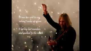 Tom Petty & the Heartbreakers - Last Dance with Mary Jane [Lyrics]