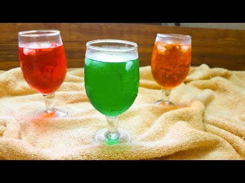 Drink Up: These DIY Summer Cooler Premixes Are Our Current Favourite - Watch Recipe Video | Latest News Live | Find the all top headlines, breaking news for free online May 1, 2021