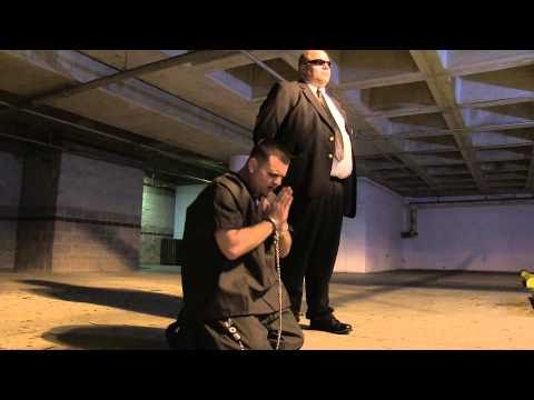 "Christian Rap Many Afflictions""Gotta Fire N My Bones"" (Official)"