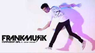 Frankmusik ft. Tinchy Stryder - Confusion Girl HD