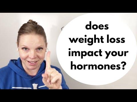 Besoin de perdre du poids dès que possible