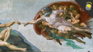 The Brain God of Renaissance Art - Science on the Web #70
