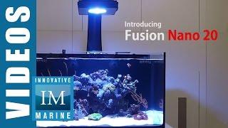 Innovative Marine Fusion 10 Complete Saltwater / Reef ...