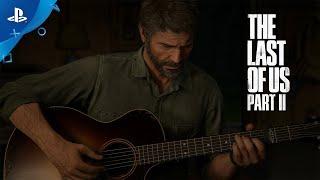 The Last of Us: Parte 2 ganha trailer inédito; assista