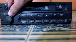 blaupunkt car 300 radio code most popular videos rh novom ru Blaupunkt Speakers Marine Blaupunkt Car 300 Circuit