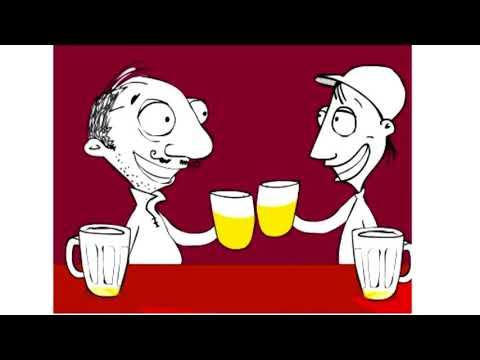 Il marito bevente quando diventa un problema