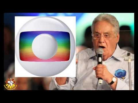 Ex-amante de FHC contesta teste de DNA e diz que Globo tentou apagá-la