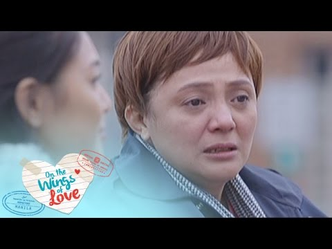 On The Wings Of Love: Heart of an OFW
