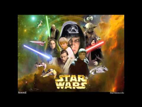 Star Wars Main Title Theme composed by John Williams