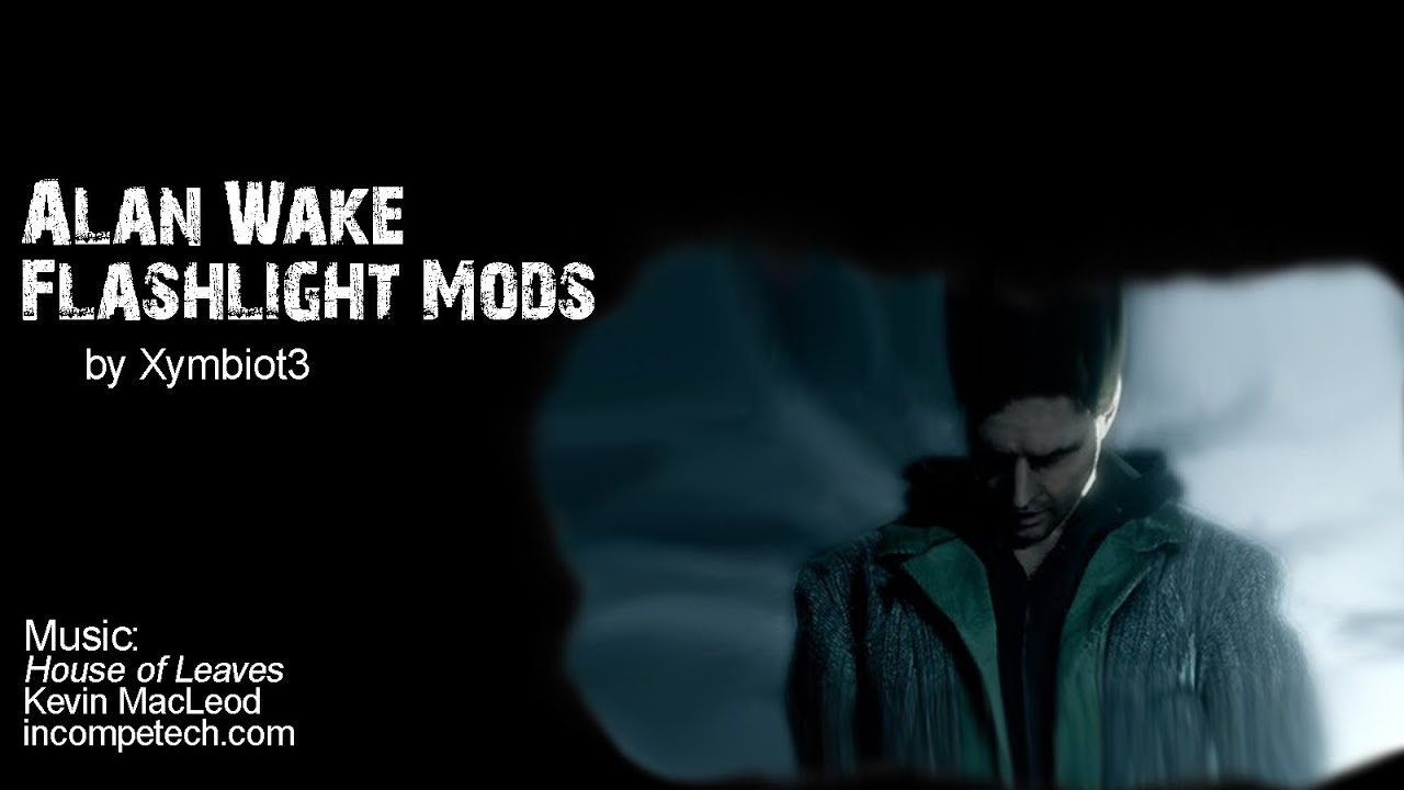 They Said Alan Wake Couldn't Be Modded; Hello Kitty Says They Were Wrong
