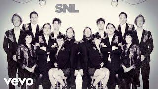 Arcade Fire - Reflektor (Live on SNL)