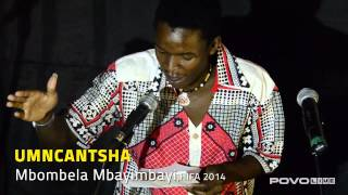 preview picture of video 'UMNCANTSHA - Mbombela Mbayimbayi'