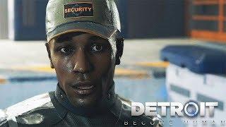 ОБИДУЛЬКА ► Detroit: Become Human #14