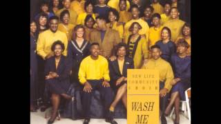 John P. Kee & The New Life Community Choir   We Love You Jesus