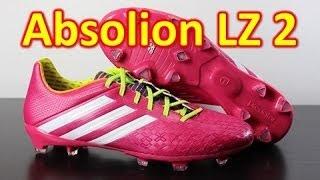 Adidas Predator Absolion LZ 2 Samba Pack - Unboxing + On Feet