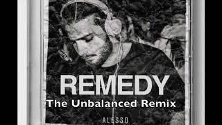 Alesso - Remedy (Jeff & Jordan Remix)