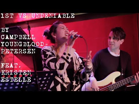 Campbell Youngblood-Petersen - 