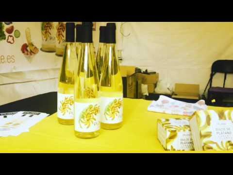 El vino blanco el delirium tremens