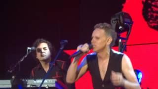 Depeche Mode - A Question Of Lust - London 2017
