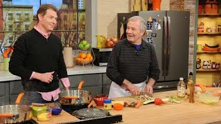 Jacques Pépin's Best of the Basics